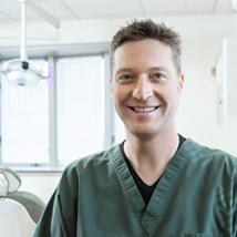 Dr. Nathaniel Bent DDS