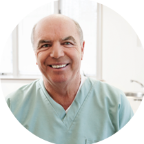 Dr Neil McAneny DDS