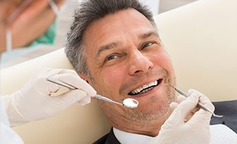 Cosmetic dentistry can improve the appearance of your smile, repair or replace broken or missing teeth.