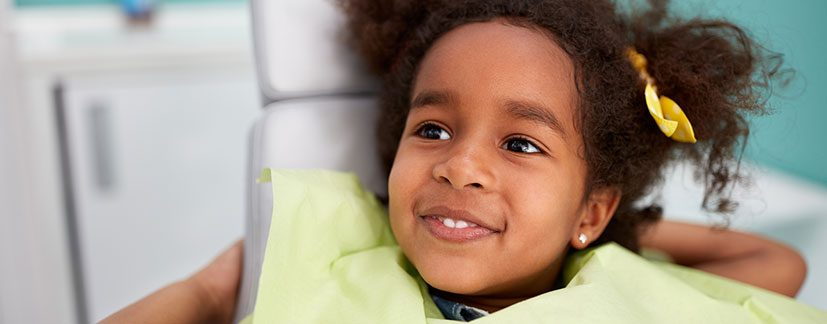 Good habits for healthy teeth begin early! Schedule a kid friendly exam today: (302) 731-4907.
